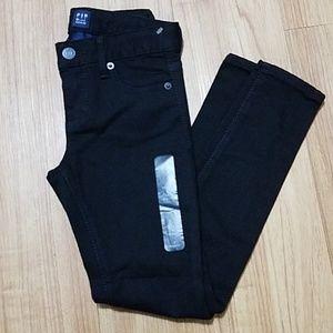 Gap super skinny jeans size 7